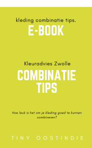 e-book combinatie tips