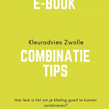 e-book combinatie tips